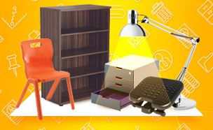 Lifestyle Thumbnail Image - Office Furniture