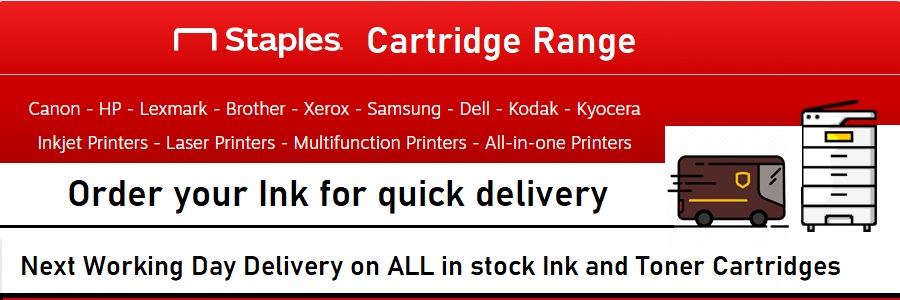 Order Your Ink for Quick Delivery