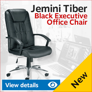 Jemini Tiber Executive Office Chair