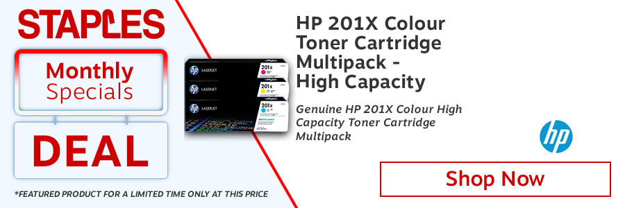 HP 201X High Yield Cyan Magenta Yellow Laserjet Toner Cartridge (Pack of 3) CF253XM. Colour: CMY. Page Yield: 2300 Pages per cartridge. For use with HP Colour LaserJet Pro M252/MFP M277 series printers.<TAG>Only</TAG>