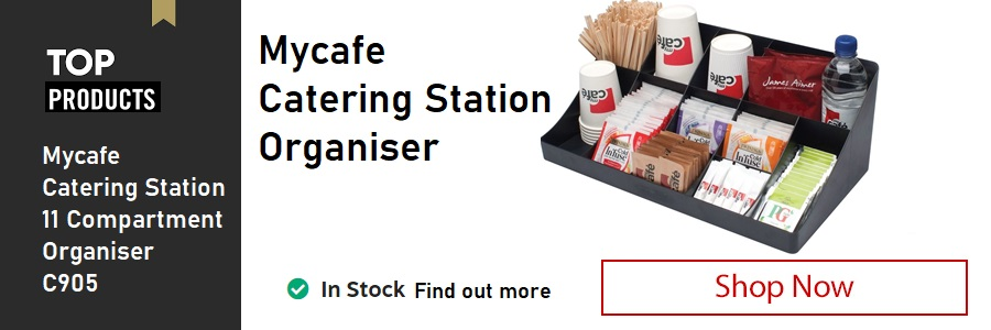 Mycafe Catering Station <TAG>ONLY</TAG>