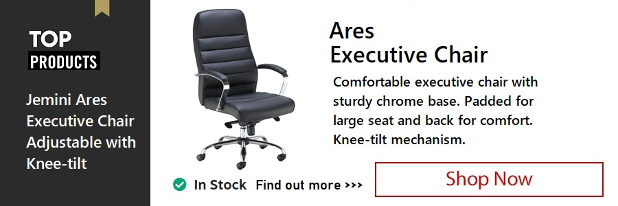 Jemini Ares Executive Chair <TAG>ONLY</TAG>