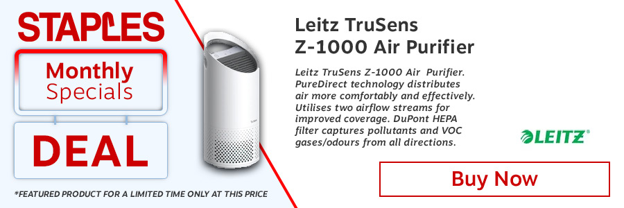 Leitz TruSens Z-1000 Air Purifier <TAG>ONLY</TAG>