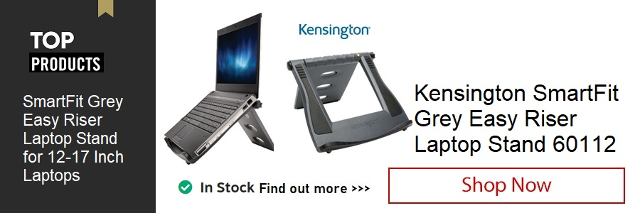 Kensington Laptop Stand <TAG>ONLY</TAG>