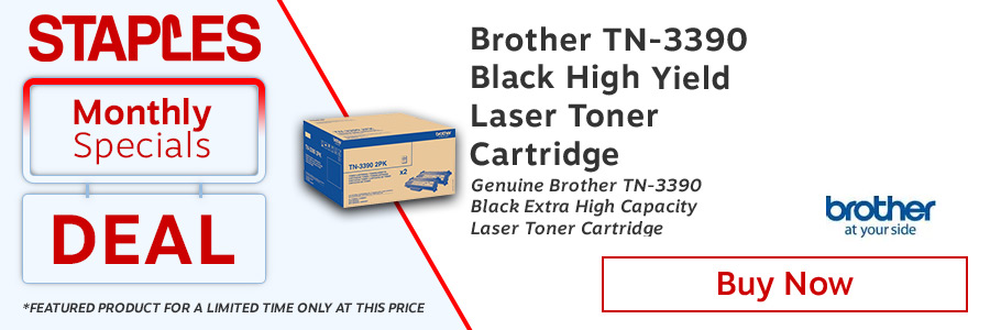 Brother Super High Yield Laser Toner Cartridge Black<TAG>Only</TAG>