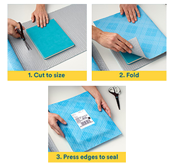 Flex n Seal roll product image