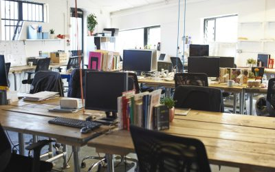 How to Work Together to Keep Your Office Tidy