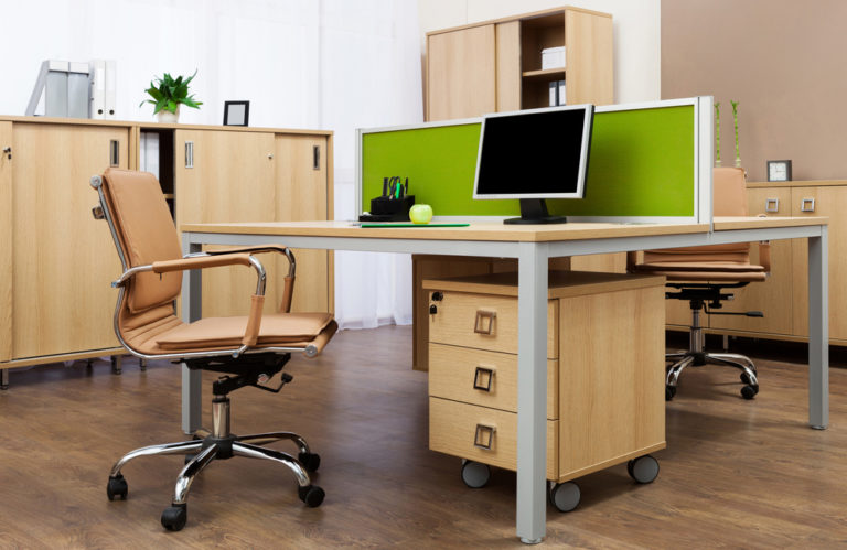 Top Tips for Good Workplace Design