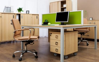 5 Great Tips for Assembling Office Furniture