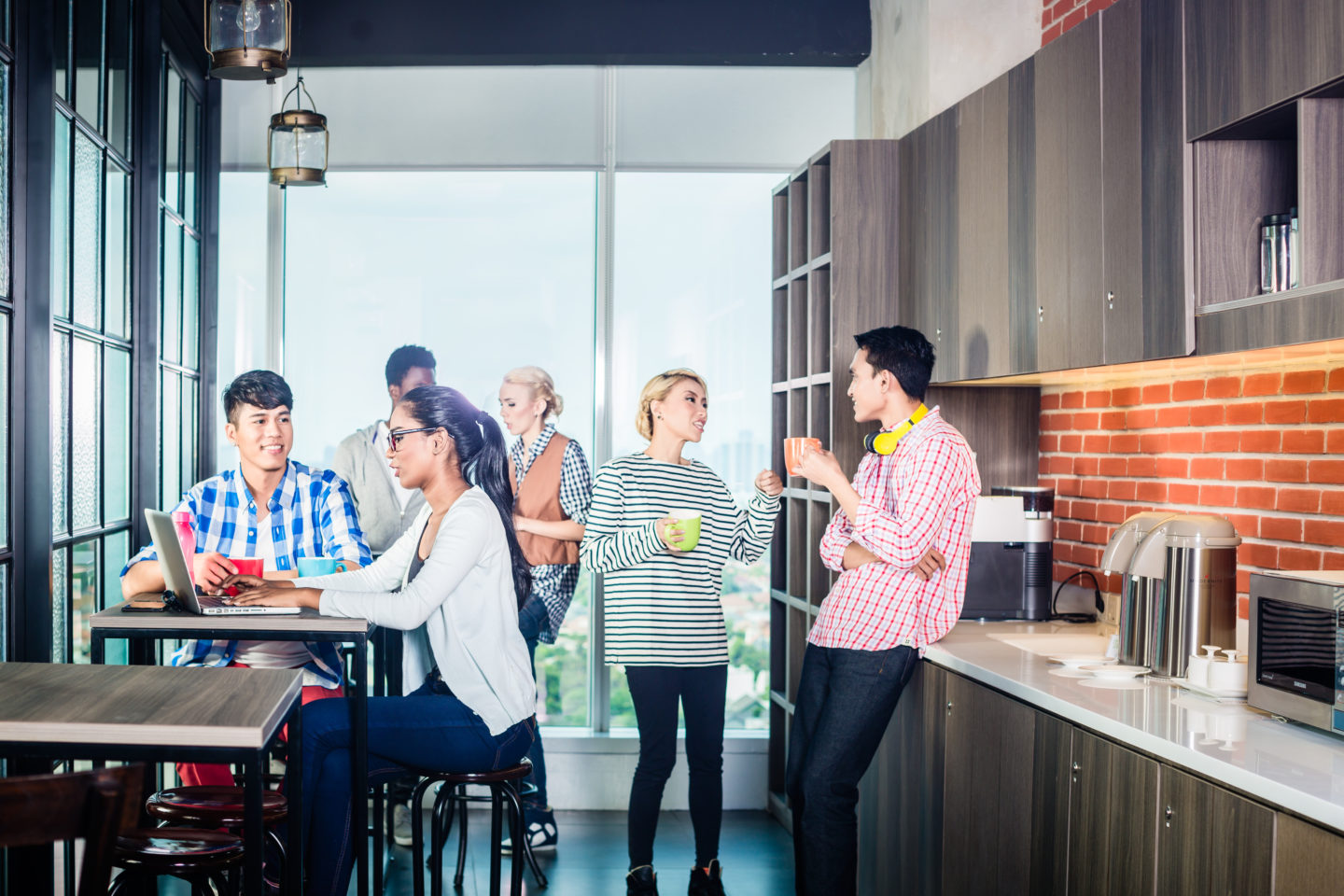 Ways to Boost Employee Wellbeing in the Workplace