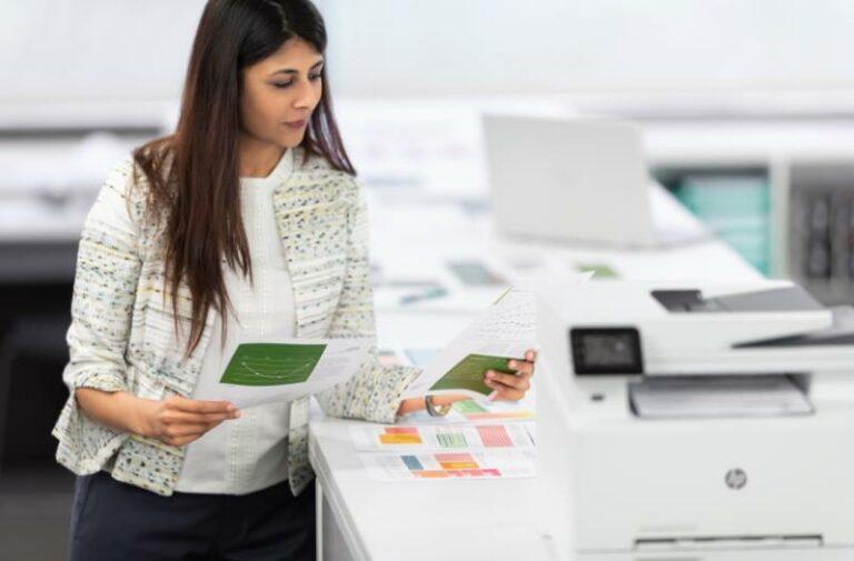 Buyer's Guide: Printers