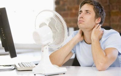 Does the weather affect productivity?