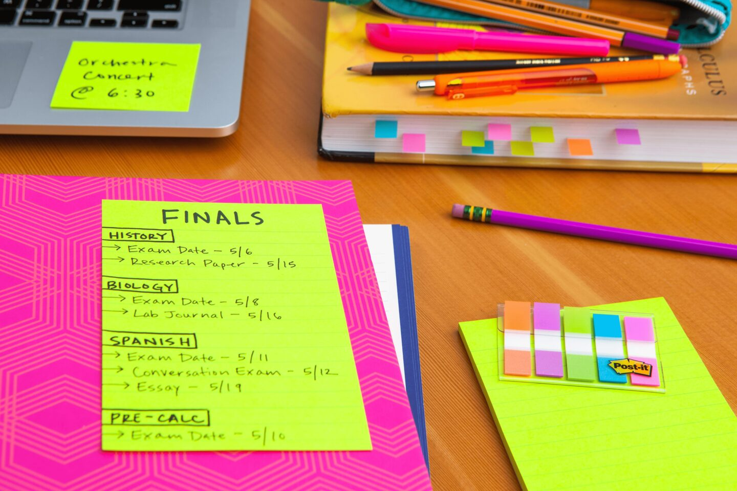 How Can You Create an Effective Study Space?