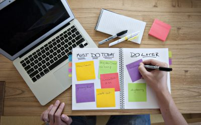 Home Office Tips: How To Manage Your Day