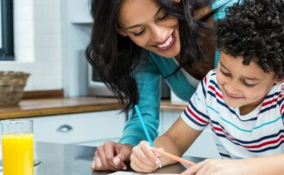 Back to school as stressful as moving house?
