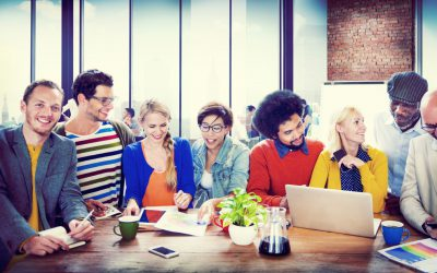 Boost collaborative creativity with these 5 tips