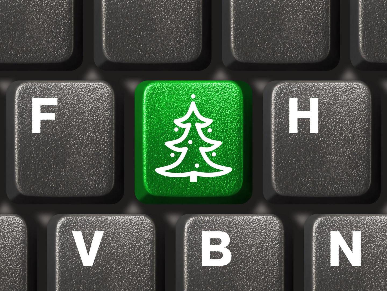 Business Christmas Break