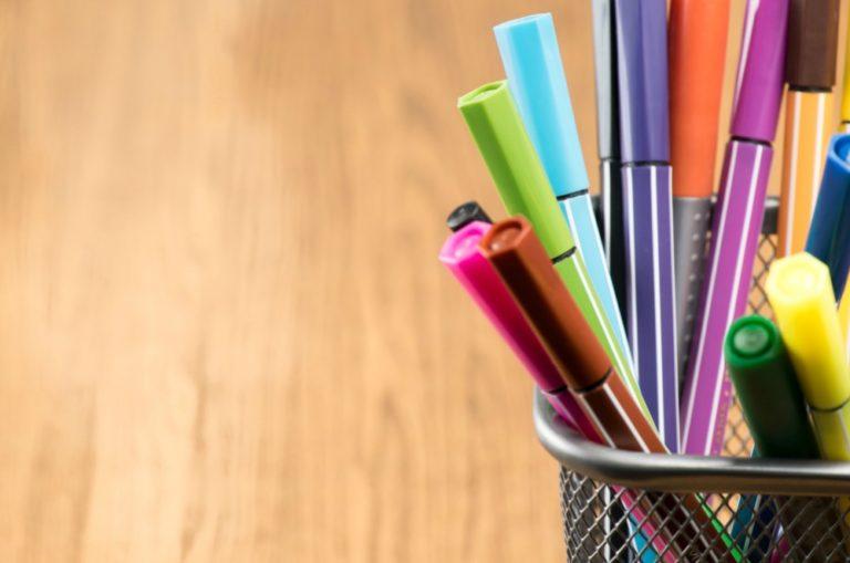 Buyer's Guide: Pens