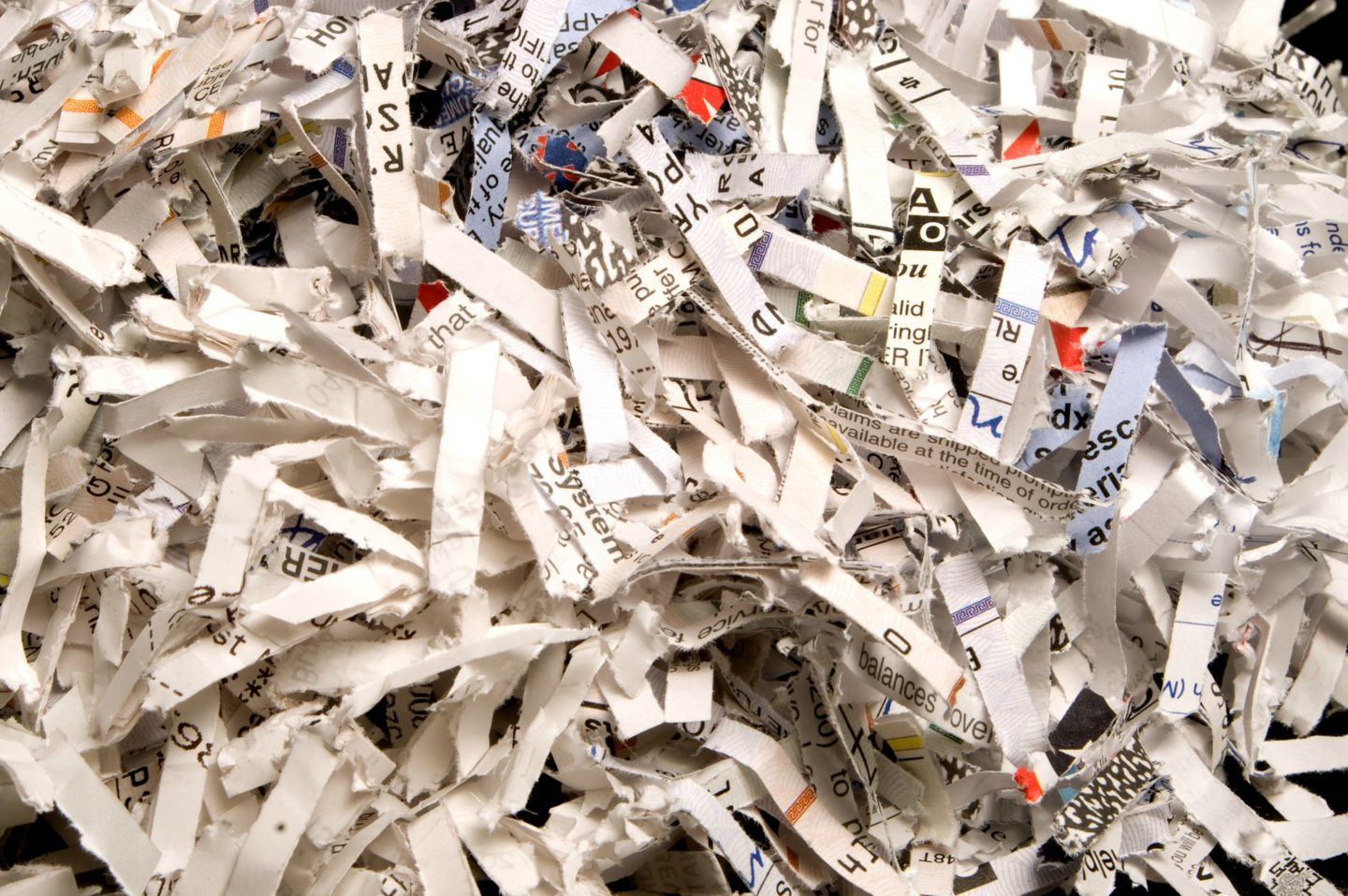 Buyer's Guide: the best shredders for home and business