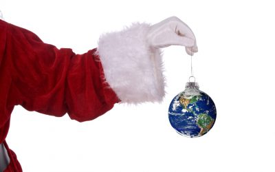 Christmas traditions in the world's workplaces
