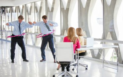 Creating an active working environment