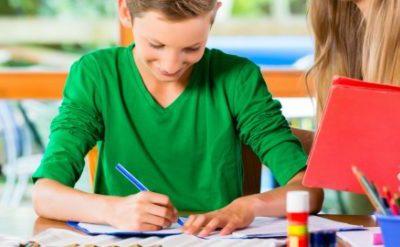 How to create awesome homework headquarters