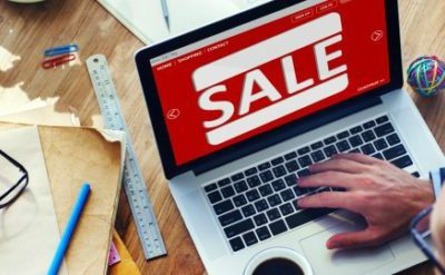 How does Black Friday differ from Cyber Monday?