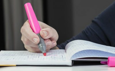 9 ways to organise your notebook to be the most productive student