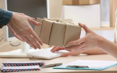 How to safely send packages across the UK and abroad