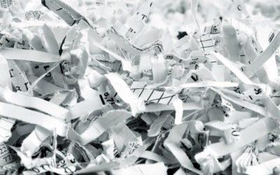 How to unjam a shredder