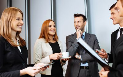 Why you need to strengthen your skillset and your professional relationships