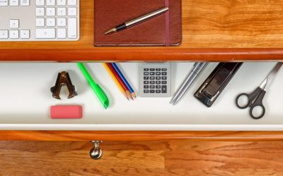 Make your office more organised