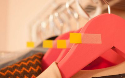 5 Easy Organisation Tips for Spring Cleaning