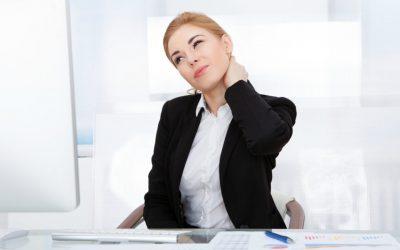 Standing versus Sitting Desks