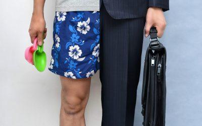 Should you set a Summer Office Dress Code?