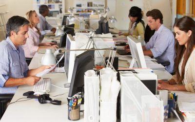 Top 10 problems in the office and how to fix them