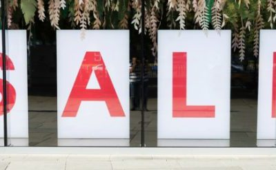 Weird and crazy Black Friday discounts