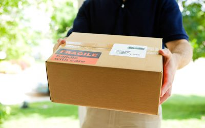 Your Postal and Packaging Technology Checklist